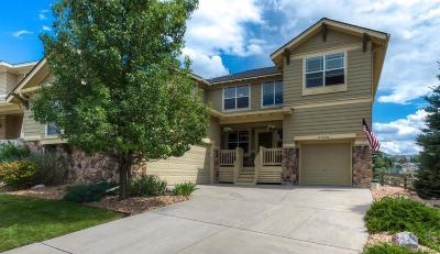 Castle Rock Single Family Home Active: 3456 Fantasy Place
