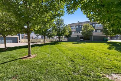 Commerce City Condo/Townhouse Active: 9368 East 107th Place