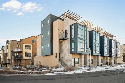 Lakewood Condo/Townhouse Under Contract: 6906 West Alaska Drive