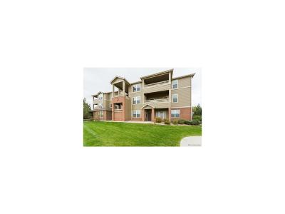 Ironstone, Stroh Ranch Condo/Townhouse Under Contract: 12922 Ironstone Way #202