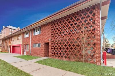 Denver CO Rental Active: $2,850