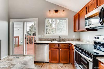 Northridge Single Family Home Under Contract: 646 Longfellow Lane