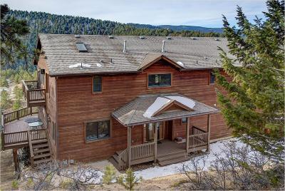 Littleton Single Family Home Active: 12024 Saddle Mountain Trail