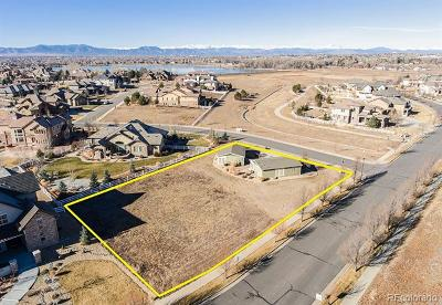 Adams County Residential Lots & Land Active: 1365 West 141st Circle