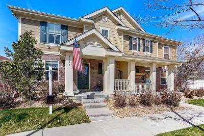 Aurora Condo/Townhouse Under Contract: 1143 South Richfield Street
