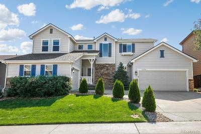 Highlands Ranch Single Family Home Active: 10280 Greatwood Pointe