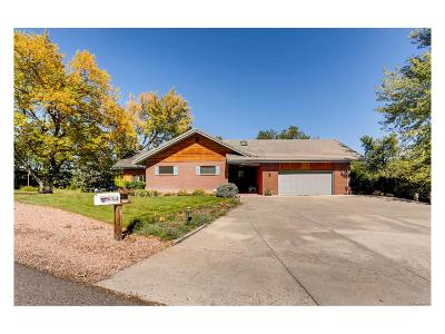 Golden Single Family Home Active: 14090 Crabapple Place
