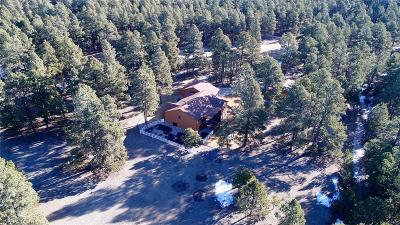 Elbert County Single Family Home Under Contract: 35521 Thistlewood Court