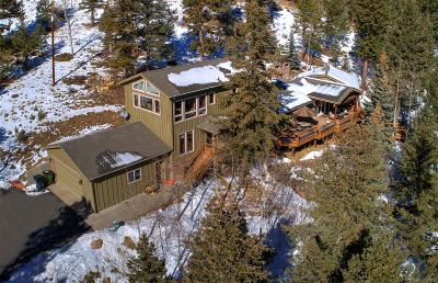Evergreen Single Family Home Sold: 127 Aspen Place