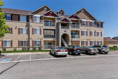 Englewood Condo/Townhouse Active: 15700 East Jamison Drive #105