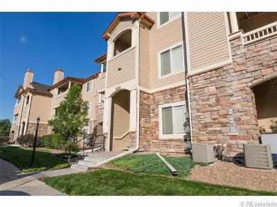 Condo/Townhouse Sold: 9518 West San Juan Circle #105