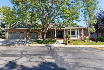 Louisville Single Family Home Under Contract: 563 Manorwood Lane