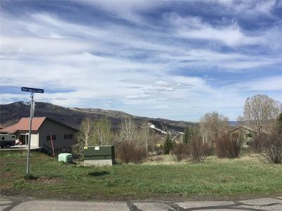 Residential Lots & Land Active: 1445 Blue Spruce Court