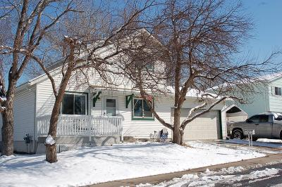 Littleton Single Family Home Active: 6020 South Garland Way