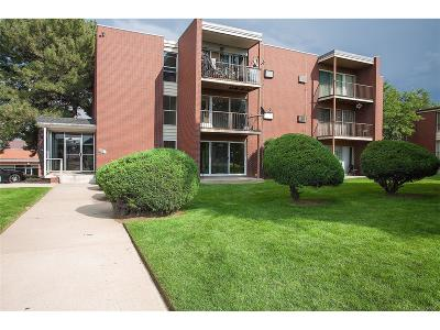 Lakewood Condo/Townhouse Active: 310 South Ames Street #1