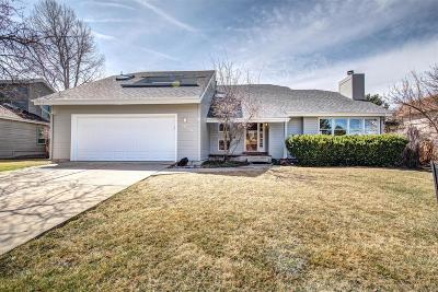 Westminster Single Family Home Active: 11354 Quivas Way