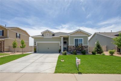 Firestone Single Family Home Under Contract: 5696 Trailway Avenue