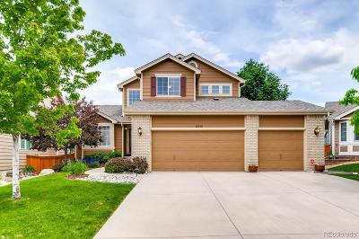 Highlands Ranch Single Family Home Active: 10120 Royal Eagle Lane