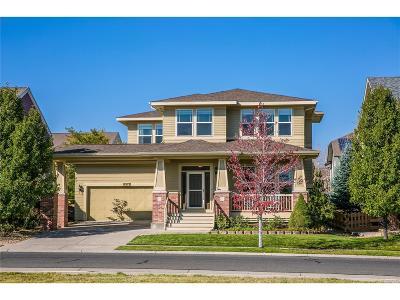 Arvada Single Family Home Active: 8377 Braun Court