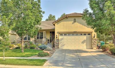 Broomfield Single Family Home Active: 4050 Centennial Drive