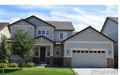 Longmont Single Family Home Under Contract: 1638 Hideaway Court