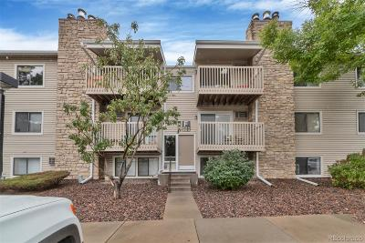 Lakewood Condo/Townhouse Under Contract: 381 South Ames Street #306