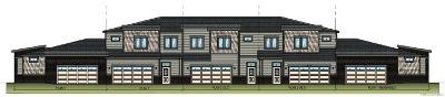 Parker Condo/Townhouse Active: 12264 Red Monterey Court