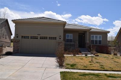Broomfield Single Family Home Under Contract: 4720 Wilson Drive