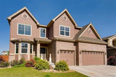 Thornton Single Family Home Active: 12313 Quince Court