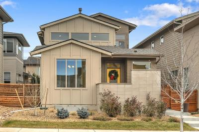 Denver Single Family Home Active: 1991 West 67th Place