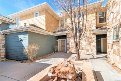 The Broadlands Condo/Townhouse Active: 3569 Molly Circle