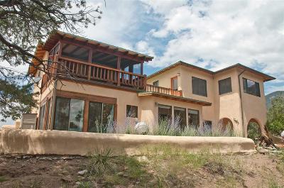 Crestone Single Family Home Under Contract