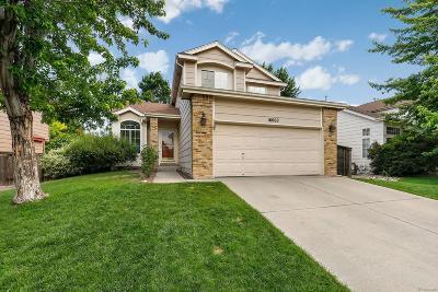 Parker Single Family Home Under Contract: 16062 Bluebonnet Drive
