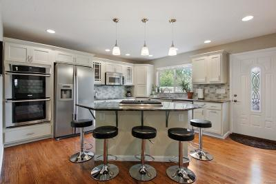 Lakewood Single Family Home Active: 2426 Garland Street