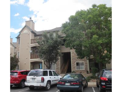 Littleton Condo/Townhouse Active: 7409 South Alkire Street #302