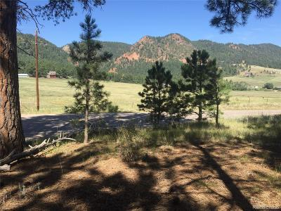 Douglas County Residential Lots & Land Active: 14421 Pine View Road
