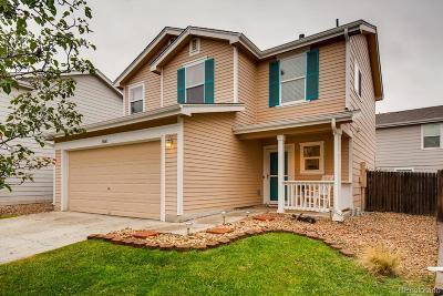 Longmont Single Family Home Active: 10663 Durango Place