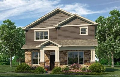 Parker Single Family Home Under Contract: 11709 Parksouth Lane