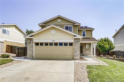 Adams County Single Family Home Active: 13872 Lilac Street
