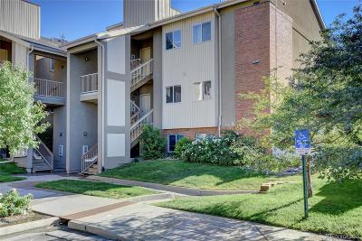 Westminster Condo/Townhouse Active: 8685 Clay Street #202
