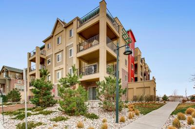 Clocktower Condo/Townhouse Active: 1144 Rockhurst Drive #407