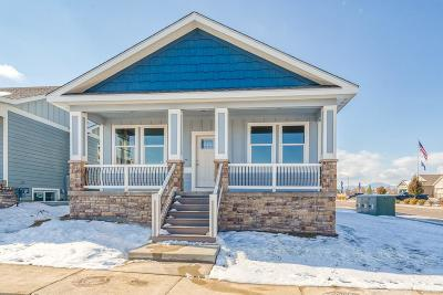 Berthoud Single Family Home Active: 2983 Urban Place