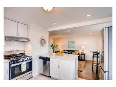 Wheat Ridge Condo/Townhouse Active: 8748 West 46th Avenue