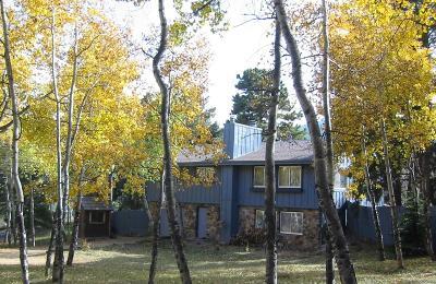 Evergreen Single Family Home Active: 80 Rose Hip Lane