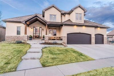 Arvada Single Family Home Active: 6750 Violet Way