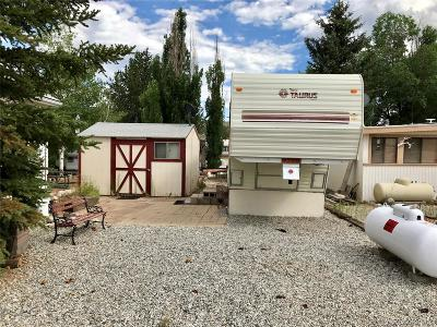 Nathrop Single Family Home Active: 10795 County Road 197a #226