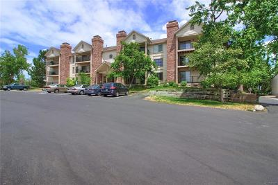 Aurora Condo/Townhouse Active: 15911 East Dakota Place #106