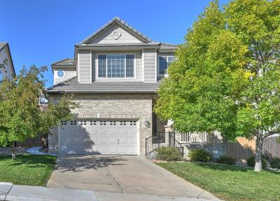 Cherrywood Park Single Family Home Under Contract: 13799 Madison Street