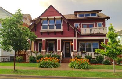 Westminster Single Family Home Under Contract: 4135 West 116th Way