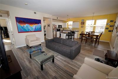 Stapleton Condo/Townhouse Active: 8506 East 25th Place